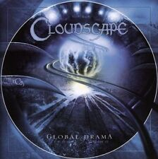 CD de musique drame pour métal