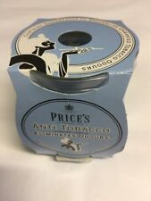 Prices Jar candle -  Anti Tobacco Scented Eliminates Odours - Australian Stock