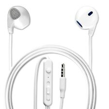 Universal In-Ear Stereo Headset 3,5 mm Audio Cable 1,2 M Headphones Earphones