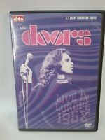 The Doors: Live in Europe 1968 | DVD | 2004