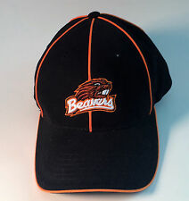 Vintage Authentic Oregon State Beavers Hat Cap Youth / Ladies - 100% Cotton
