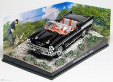 1:43 Chevrolet Bel Air die cast model James Bond Car Collection 33 Dr. No