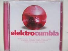 Elektrocumbia - bombon asesino pasame la botella CD 2009   sealed