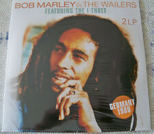 "BOB MARLEY ""LIVE IN GERMANY 1980"" LTD 2LP LIVE NEW SEALED VINYL PASSION 80119"