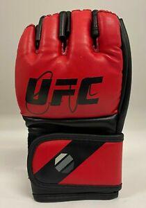 UFC MMA Legend Conor McGregor  autographed signed glove Beckett BAS COA
