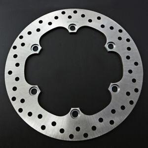 Front Brake Disc Fit For Honda CBR250F/R Hurricane MC17 NS250F/R NS400 F NSR400