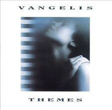 Themes by Vangelis (CD, Oct-1989, Polydor)