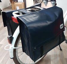 Fahrradtasche von ALTEC  für Gepäckträger wasserdicht, Doppeltasche, Tasche 45L