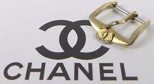 Chanel dornschliesse-Double - 13mm-Buckle - 1970er 1980er años