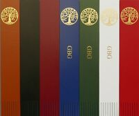 Personalised Bookmark TREE OF LIFE+INITIALS/NAME Gold blocked  CAPITALS ONLY