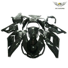 NT FAIRING Fit for Kawasaki Ninja 2006-2011 ZX14R ZZR1400 Injection Mold Fairing Kit Unpainted Bodywork Plastic Bodyframe 2007 2008 2009 2010 06 07 08 09 10 11