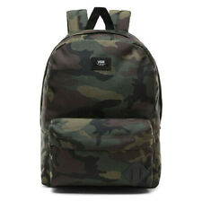VANS Old Skool II Backpack Rucksack Camo