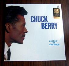 Chuck Berry – Rockin' At The Hops LP Vinyl 180g