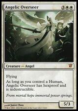 Mtg 1x Angelic Overseer-Innistrad * rare Ángel angel NM *