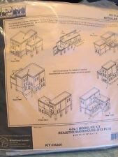 Dpm Ho #243-35300 Modular Construction Système (Tm) Accessoire #2 - Kit