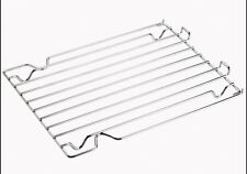 Chrome Oven Grid Shelf Anti Tilt. Suitable for AGA Cookers