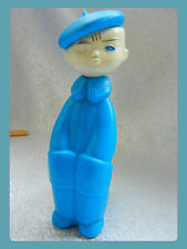 Very rare 1970's! VTG Russian Soviet author TOY - boy in a beret  DOLL sculpture