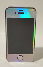 iPhone 4s * RAINBOW * Vinyl Sticker for iPhone 4S Full Body Vinyl Decal Skin