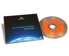 NEW Acura RL MDX TL TSX Accord Navigation 2014 Disc DVD ROM Satellite GPS Maps