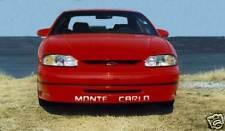 Razzi 1995 1996 1997 1998 1999 Monte Carlo Racing Edition Body Kit