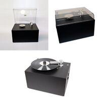 Pro-Ject Vinyl Cleaner VC-S Schallplattenwaschmaschine incl. Staubschutzhaube