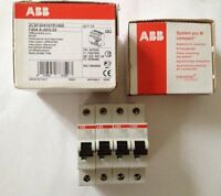 ABB, Leitungsschutzschalter, Fehlerstromschutzschalter, volles Sortiment
