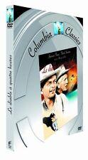 Der Teufel kommt um 4 vier -DVD- Spencer Tracy/Frank Sinatra -deutscher Ton- Neu
