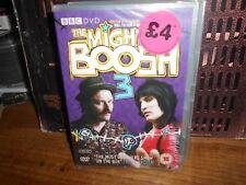 THE MIGHTY BOOSH SERIES 3 .2 DISC SET BBC