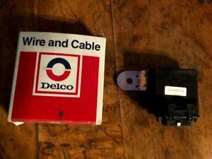 NOS GM Delco 1991-92 Cadillac Fleetwood Brougham Door Lock Remote Control Module