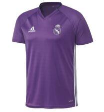 Maillots de football violets adidas | eBay