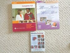 Mosby's Nursing Video Skills, Taylor's 17 Dvd Complete Set & Ip Dvd (#2912)