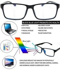 bfce74f81322 Anti Blue Light and Anti Block Glare Pro Computer Reading Glasses Unisex  Readers