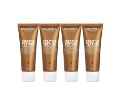 4 Goldwell Superego StyleSign Strukturgebende Styling Crème 75ml kein Import