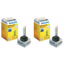 Philips High Low Beam Headlight Light Bulb for Buick LaCrosse Allure Regal mg