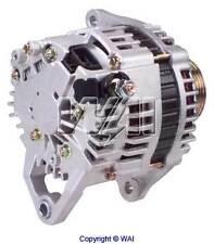 ALTERNATOR-(13713) FITS 97-00 NISSAN PATHFINDER 3.3L-V6/90AMP
