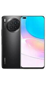 Huawei nova 8i 128GB Starry Black / Schwarz