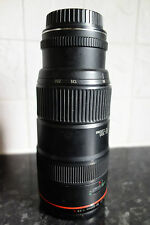 Canon EF 80-200mm f/2.8L telephoto lens (not 70-200mm) Magic Drainpipe