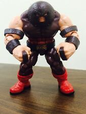 Marvel legends Juggernaut baf X-men
