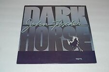 John Fischer~Dark Horse~1982 Myrrh Records MSB 6713~Christian~FAST SHIPPING
