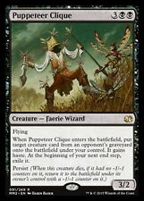 Puppeteer Clique ~ Modern Masters 2015 ~ NearMint ~ Magic The Gathering