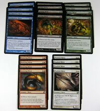 Magic the Gathering MtG : 20 Sliver aus Planar Chaos