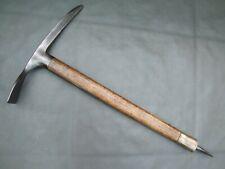 Vintage ice pick axe old tool climbing mountaineering by Stubai