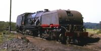 PHOTO  SOUTH AFRICAN RAILWAYS - 4-8-2 + 2-8-4 GARRATTS LOCO NO 4024 OF THE GEA C
