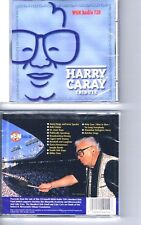 SEALED *NEW* Harry Caray Tribute - WGN Radio 720 - (CD, 1998) Chicago Cubs
