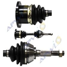 CV Axle Assembly-Joint Half Shaft Front-Left/Right APW, Inc. GM8005