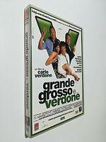 GRANDE GROSSO E VERDONE DVD - DVD EX NOLEGGIO