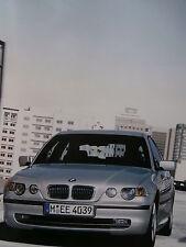 BMW 316ti 318ti 325ti 318td 320td E46 Compact 9/2004 +Edition +M Sportpaket2 NEU
