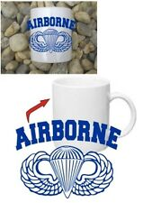Airborne Division Kaffee Tasse Mug US Army Paratrooper Navy Seals WWII WK2 WH