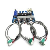 2,1 Kanal Digital Power Amplifier Board 12V-24V TPA3116D2 2 * 50W + 100W