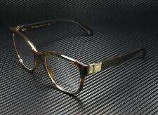 DOLCE & GABBANA DG5040 502 Havana Demo Lens 54 mm Women's Eyeglasses